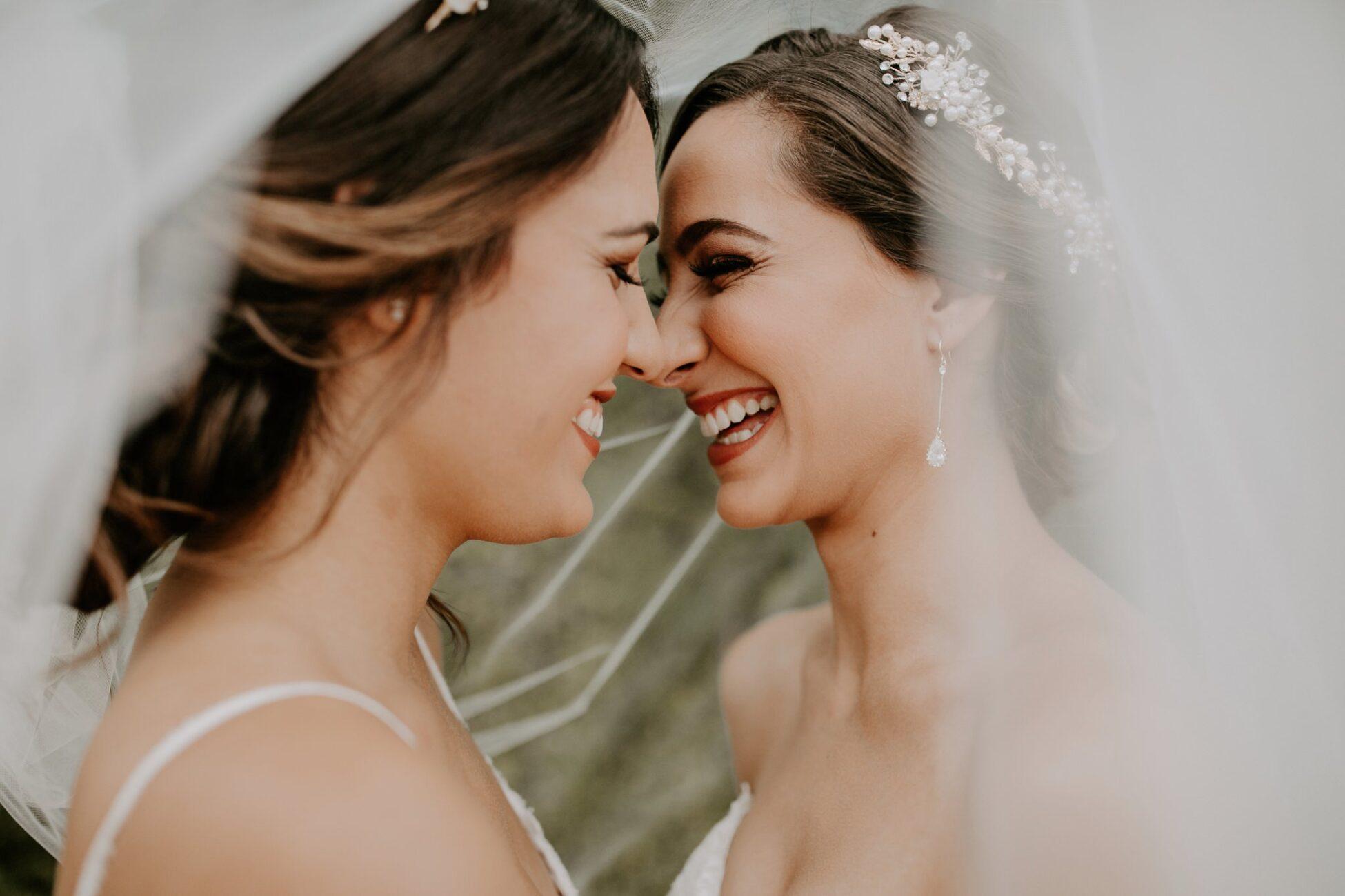 LGBTQ+ Wedding Photographer