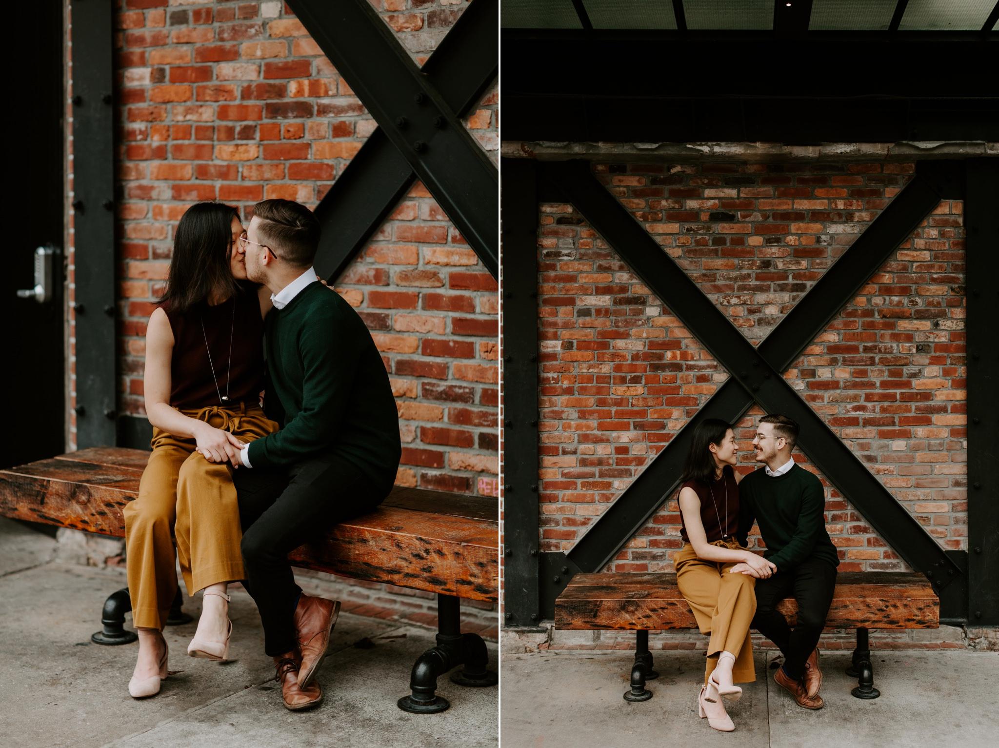 New York City Wedding and Engagement Photographer
