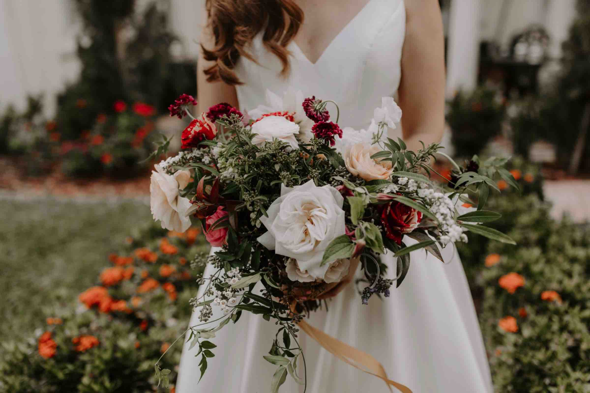 Local Wedding Photographer wedding portraits